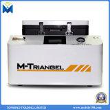 """Mt12 12 """"組み込みポンプおよびDebubblerの携帯電話LCDの真空の薄板になる機械"""