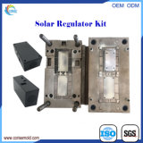 Stampaggio ad iniezione per il kit solare del regolatore della scatola di plastica