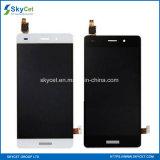 Teléfono móvil original LCD para Huawei P8 Lite con la pantalla táctil