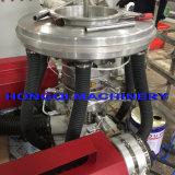 1300mm ABA drei Schichten Strangpresßling-Film-durchbrennenmaschinen-