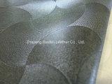 Tessuto del vinile per il sofà/la mobilia/sacchetti/tappezzeria dei pattini