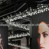 2017 lámpara moderna de la reproducción LED para la iluminación de interior
