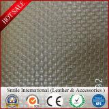 PVC総合的な革はソファー袋の装飾の工場卸売のレザーのために浮彫りになる