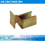 Conjuntos de metal para el perfil de aluminio/Conjunto de perfiles de aluminio
