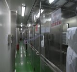 Dustfree Robot máquina automática de pintura por pulverización para piezas de automóviles