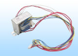 Трансформатор управлением Ei трансформатора электрический