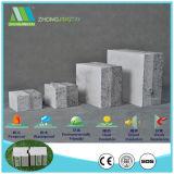De uitzetbare Comités van de Muur van het Polystyreen DIY Concrete