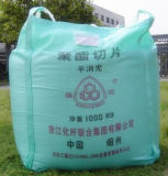 Grand sac de FIBC tissé par pp pour le silicium ferro