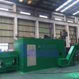 Горизонтальная линия давления брикетирования для стального Turnings (CE)