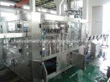 熱い販売のガラスビンの炭酸飲料の充填機ライン