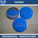 Стикер тела автомобиля этикеты автомобиля ABS логоса автомобиля высокого качества пластичный