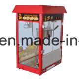 Fabricante eléctrico comercial certificado Ce&ETL Et-Pop6a-R de las palomitas de la máquina de las palomitas de Eton