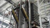 MDF automático que faz a maquinaria/linha de produção