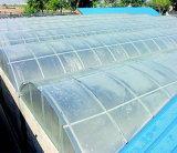 FRP 위원회 물결 모양 섬유유리 또는 투명한 섬유 유리 루핑 위원회 W171015