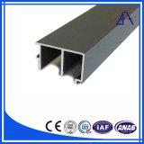 O alumínio fixa o preço das divisórias de alumínio/perfil de alumínio da divisória