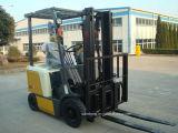 Forklift elétrico da bateria Forklift/1.5ton de 1.5 toneladas