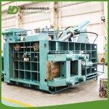 Y81-315 het In balen verpakken van de Pers van het Metaal de Machine van de Verpakking van de Machine