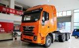 Camion di rimorchio dell'Iveco Genlyon 6X4 con la trazione di tonnellata 80-100