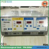 Preiswerter medizinischer Hochfrequenzgenerator des electrocautery-Fn-300