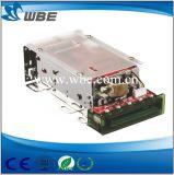 EMVの標準接触および無接触ICのカード読取り装置および著者