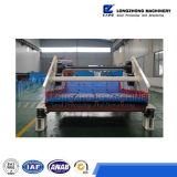 Classificador de secagem da tela para a planta do ouro