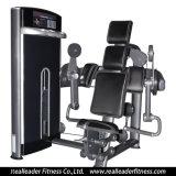 Equipo de gama alta de la aptitud del equipo de la gimnasia para el enrollamiento asentado del bíceps (M7-1005)