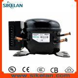 Novo design DC Compressor 12V / 24V CC Alimentação Qdzh25g R134A Compressor para geladeira Freezer