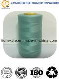Polyester Hoch-Hartnäckigkeit Gewinde-Polyester-Gewinde für nähendes Gebrauch-Beutel-Gewinde