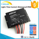 10A Epsolar 12V/24V waterdicht-IP68 Light+Time controleert ZonneControlemechanisme/Regelgever Ls101240epli