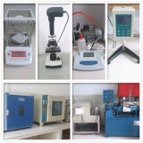 세라믹 급료 나트륨 Carboxymethyl 셀루로스 CMC 분말 또는 입자식