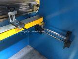 2つの軸線NC油圧出版物ブレーキか曲がる機械または金属の曲がる機械