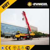 Sanyの移動式トラッククレーンStc750 Sany 75トンクレーン