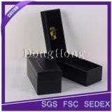 Коробка дух Hotsale конструкции ящика логоса Silkscreen роскошная