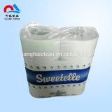 2 capas de la toalla de papel de la cocina del surtidor de China