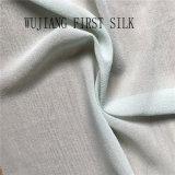 Tecido de impressão Georgette de seda