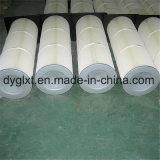 Quadratisches Kreis-Polyester antistatisch für Filtereinsatz