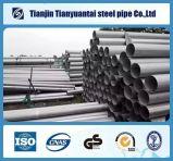Tubo saldato concentrazione ad alta resistenza dell'acciaio inossidabile