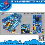 prix d'usine concurrentielle à l'intérieur du parc de terrain de jeu (T1603-1)