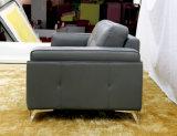 Sofà moderno del cuoio della parte superiore della mobilia (SBL-9211)