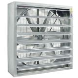 Axialer Ventilator-Ventilations-Ventilator-industrieller Absaugventilator hergestellt in China