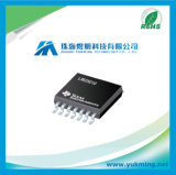 Circuit intégré Lm25010mhx / Nopb du régulateur de commutation IC