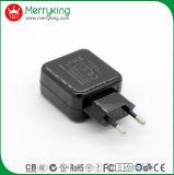 Singolo caricatore del USB della porta QC3.0 con il FCC RoHS del Ce