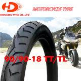 El neumático sin tubo más barato 110/90-16 130/60-13 120/80-17 100/90-17, 110/90-18, 140/70-18, 100/90-18, 90/90-18, 410-18 de /Motorcycle del neumático de la motocicleta