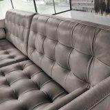 Sofà moderno del cuoio di disegno della mobilia dell'hotel (L720-1)