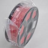 filamento di stampa del filamento 1kg 3D di PLA dell'ABS della stampante 3D