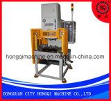 Inyección vertical de la máquina de moldeo