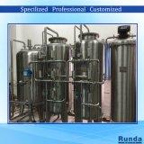 Circuit de refroidissement à effets multiples pharmaceutique de purification