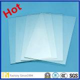 hoja del vidrio de flotador del claro de 1.8m m a de 6m m para el marco