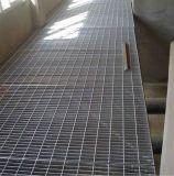 Reja del acero del suelo de la plataforma de Galvanzied
