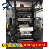 Máquina de impressão Flexo-Graphic de alta velocidade de 4 cores
